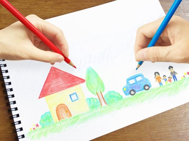 家を建てるならまずは設計コンセプトを考える