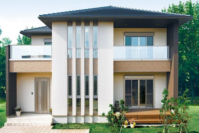 タマホームの「大安心の家」