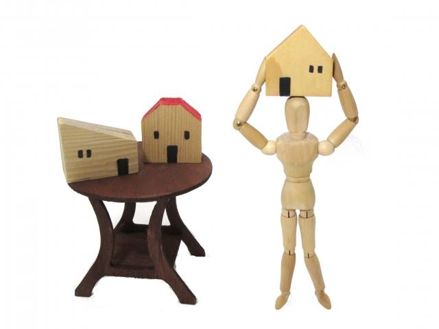 平屋住宅と二階建て住宅を徹底比較!