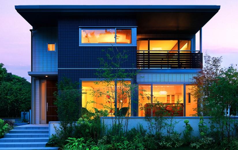 セキスイハイムの住宅商品ラインナップ